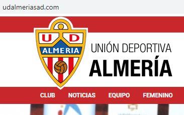 El club vuelve a darle presencia a las féminas de la UD Almería