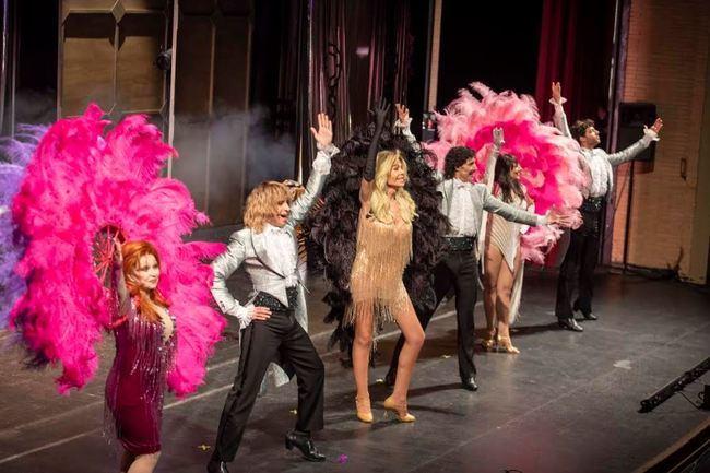 'La Última Tourné' rinde homenaje al teatro de variedades