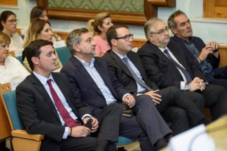 La UNED en Almería inaugura el curso con más de 1.500 alumnos