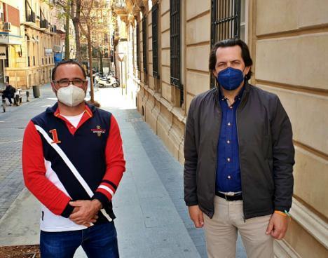 """Ciudadanos Almería tacha de """"irresponsable"""" la actitud del alcalde de Gérgal"""