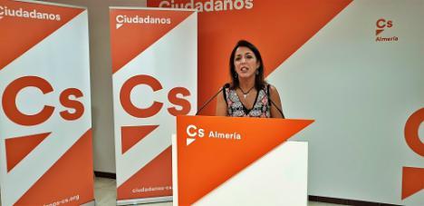 """Bosquet: """"El liderazgo económico en Andalucía está asegurado con Ciudadanos"""""""
