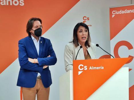 Ciudadanos se atribuye la bajada de impuestos en Andalucía