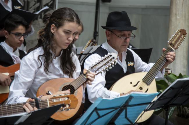 Pórtugos espera a más de 8.000 personas en el XXXVIII Festival de la Alpujarra