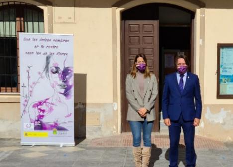 Ciudadanos alza su voz en Almería contra la Violencia hacia las Mujeres