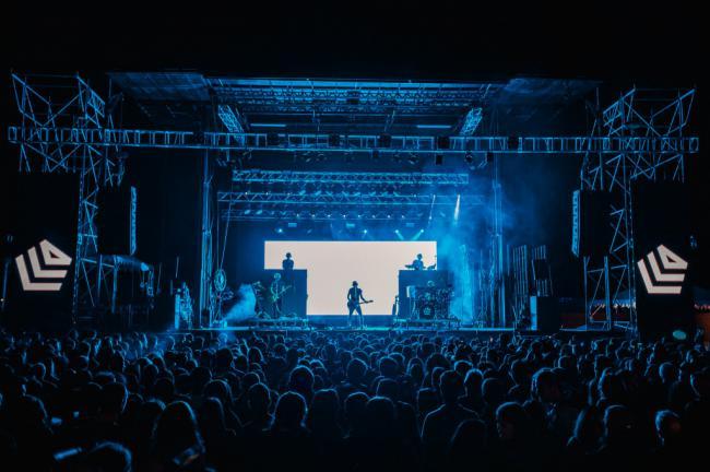 Plastic Festival se consolida como una referencia de la provincia de Almería