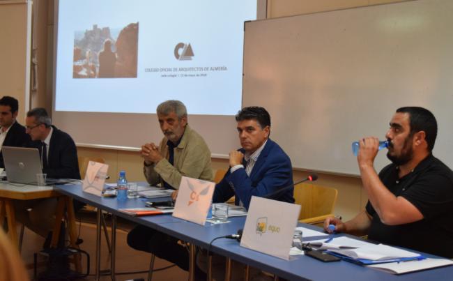 Ciudadanos propone una oficina para redactar un nuevo PGOU para Almería