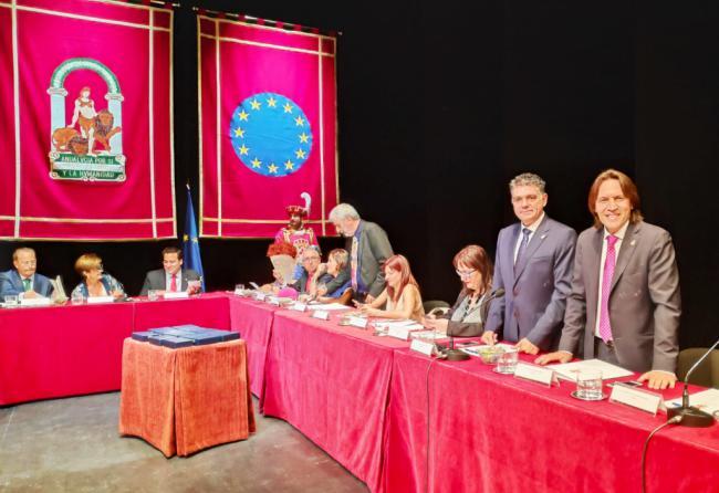 Ciudadanos anuncia el sí de Cs a Fernández Pacheco