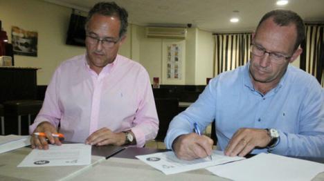 El PP en Vélez Rubio integra a Cs en el Gobierno