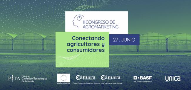 220 inscritos en el II Congreso Internacional de Agromarketing del PITA