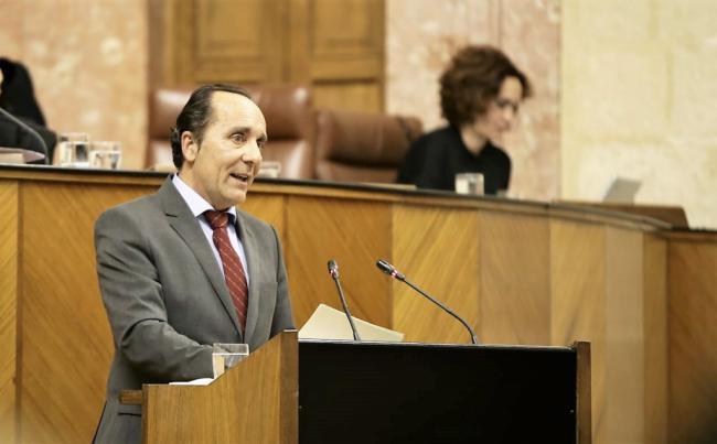 Ciudadanos destaca el respaldo de la Junta a las familias