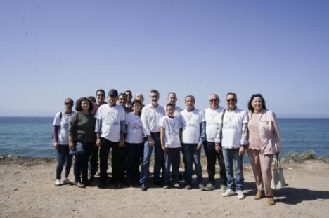 """Villegas: """"El Gobierno debe impulsar una solución sostenible para el litoral de Balerma"""""""