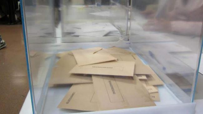 Abiertas sin incidencias todas las mesas electorales de la provincia
