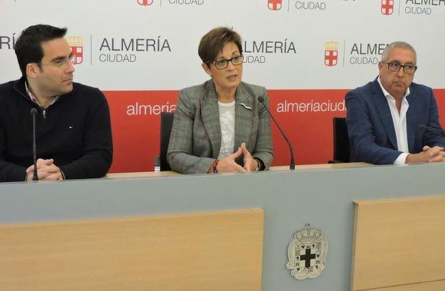 El PSOE quiere municipalizar la ayuda a domicilio en la capital