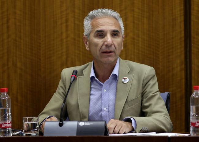 """Vázquez: """"El Museo de Almería es referente en redes sociales y modelo de estudio en tesis y trabajos de investigación"""""""