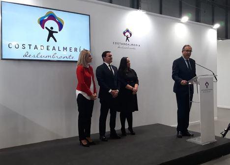 Vélez Rubio presenta en FITUR su nueva APP de Turismo