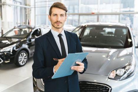 Cómo encontrar el coche de segunda mano perfecto para ti