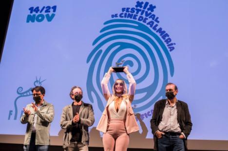 La actriz que da vida a La Veneno dice que no podía ser interpretada