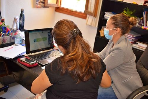 Vícar Participa En El Café Virtual Infancia Participativa Junto A Otras Ciudades Educadoras