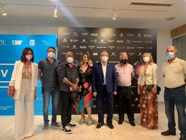 Vícar Presente En El Festival De Cine De Málaga El Documental 'Controverso'