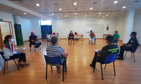 Vícar prepara el II Protocolo Municipal contra Violencia de Género
