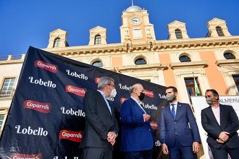 Vicente Del Bosque elogia la apuesta de Almería por la inclusión