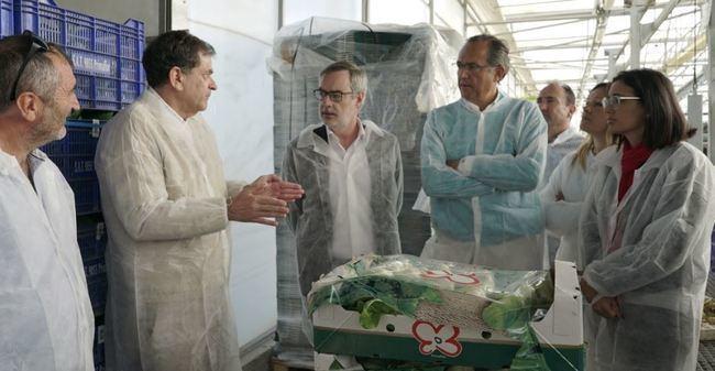 """Villegas (Cs): """"El PSOE menosprecia a las administraciones y Chaves lo ha demostrado"""""""