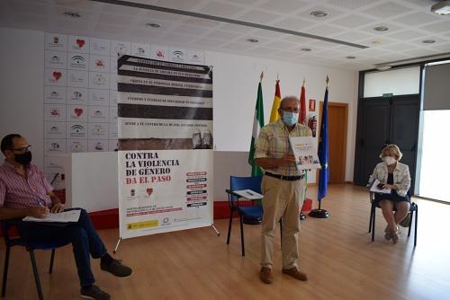 Vícar es el Primer Municipio Almeriense Con Un Protocolo De Coordinación Viogen