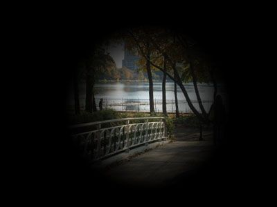 Qué es el glaucoma y cómo recuperar la visión