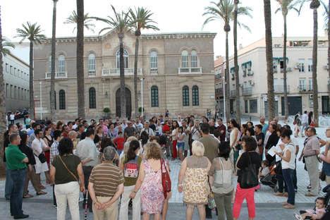 Cultura y gastronomía almeriense en las próximas visitas guiadas