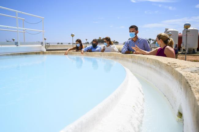 No subirá el agua en Almería ni este año ni el próximo