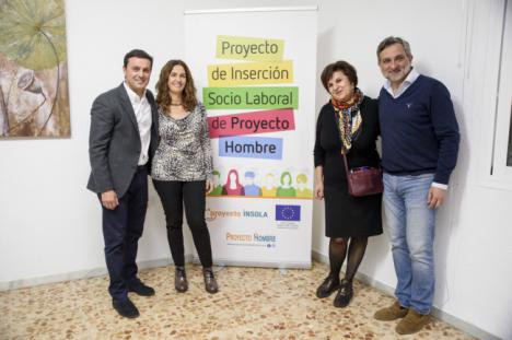 UNED y Proyecto Hombre abordan la 'Intervención en Adicciones desde la Perspectiva de Género'