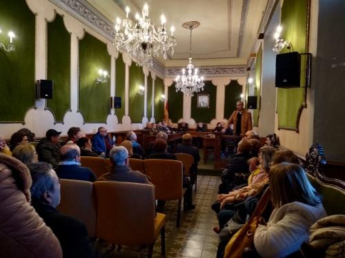 Berja se consolida como uno de los destinos turísticos más relevantes de Almería