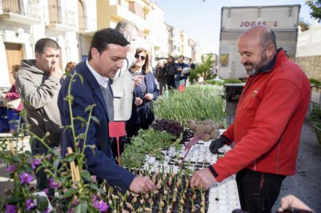 Impulso al turismo de Tíjola y Somontín con los Planes Provinciales de Diputación