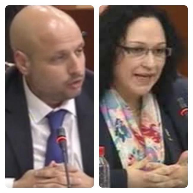 Vox bloquea 125 millones de inversión en Almería por motivos ideológicos