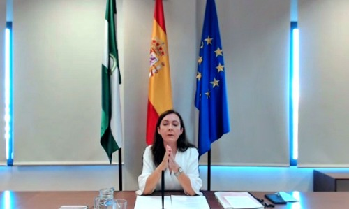 Junta y Asempal animan a acogerse a las ayudas a la solvencia empresarial