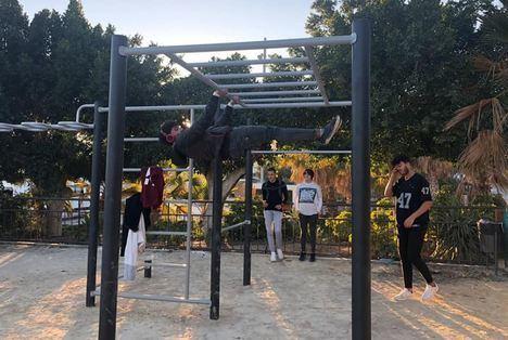 BMX Y Workout Darán Un Paso Adelante En El Hip Hop Street 2020