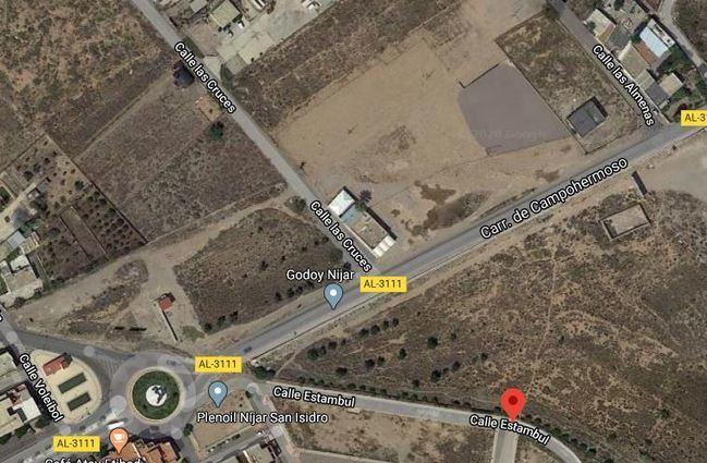 El Ayuntamiento de Níjar tramita licencia para una mezquita de nueva planta