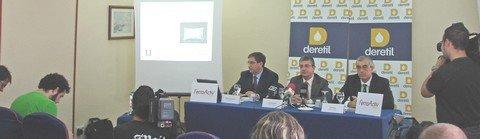 Deretil abre una nueva línea de negocio con la fabricación de un producto agronutriente