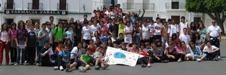 """El IES Ciudad de Dalías, seleccionado en la Convocatoria """"Integrando Culturas"""" de la Organización de Estados Iberoamericanos para la Educación (OIE)"""