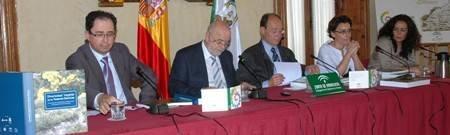 La Junta de Andalucía cataloga en Almería 127 enclaves de alto valor geológico
