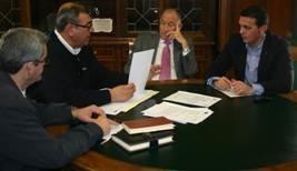 El Ayuntamiento de Turre debe 180.000 euros a la Seguridad Social
