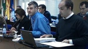 El PP de Roquetas una propuesta de IU sobre un plan municipal de vivienda