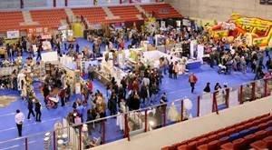 El primer 'Expo Carboneras' triunfa con más de 10.000 visitantes