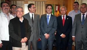 Más de 12.000 profesionales andaluces podrán homologar su título de Ingeniero Técnico Industrial al de Grado a través del Sistema de Acreditación DPC