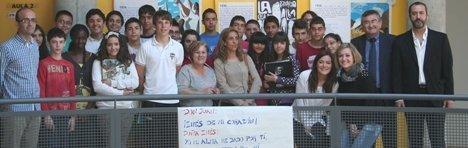 El 75 aniversario del asesinato de García Lorca marca la celebración del Día del Libro en los centros educativos de Almería