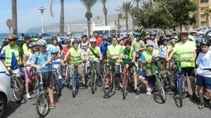 XXIII Marcha Ciclista del IES Al-Ándalus
