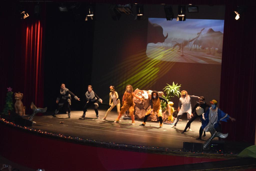 en línea ruso baile cerca de Almería