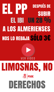 IBI PSOE